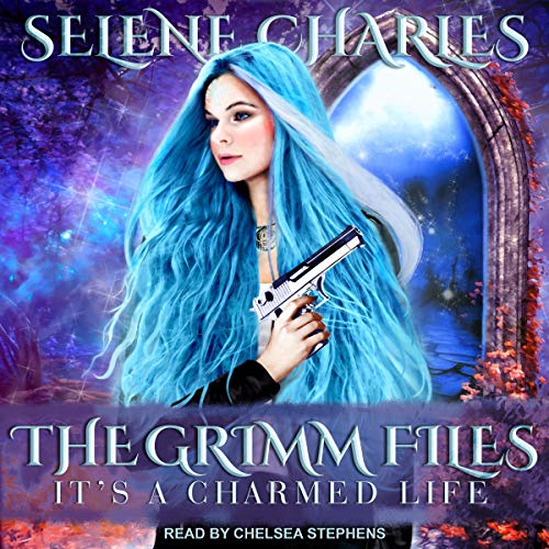 It's a Charmed Life cover art