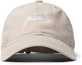 Yeezus Tour Glastonbury Dad Hat Kanye West Yeezy Baseball Cap Men and Women Sand