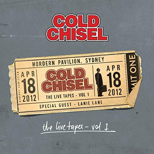 The Live Tapes Vol. 1: Live At The Hordern Pavilion, April 18,...