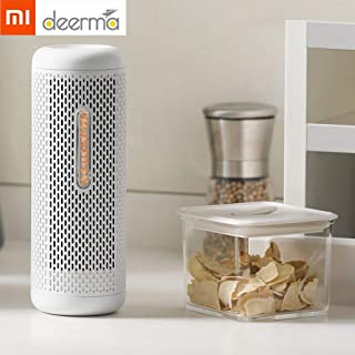 Hannah Dean Newest Portable Dehumidifier Air Moisture Dryer Ceramic Heater Humidity Absorber from