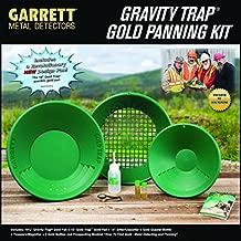 Garrett Complete Gold Pan Kit 1651310