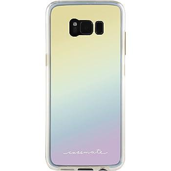 Case-Mate Samsung Galaxy S8+ Case - NAKED TOUGH - Iridescent