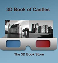 3D Book of Castles. Stereoscopic anaglyph images of castles around the world.