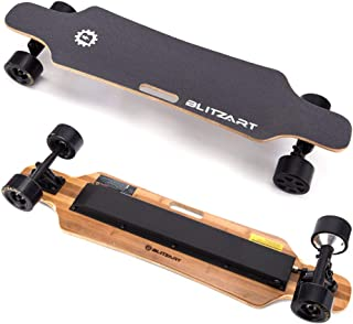 complete electric skateboard kit