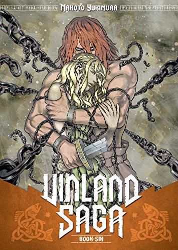 Vinland Saga Vol. 6 (English Edition)