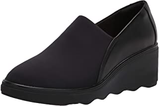 Clarks Mazy Seabury حذاء نسائي بدون كعب