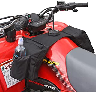 snowmobile gear rack
