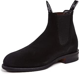 R.M. Williams Men's Comfort Turnout Boots