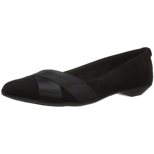 c9cdc3a5885 Anne Klein Women s Oalise Ballet Flat