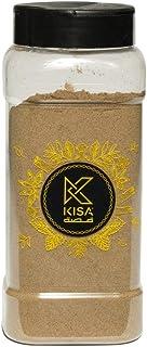 Kisa Black Pepper Powder (100% Pure And Natural) 200Gm Bottle