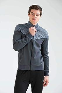 Erkek Eşofman Takım Ta-0012 Tian Track Suit Woven S