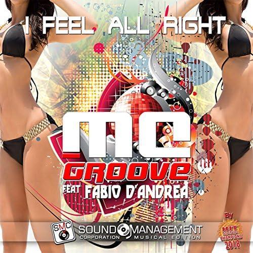MC Groove feat. Fabio D'Andrea