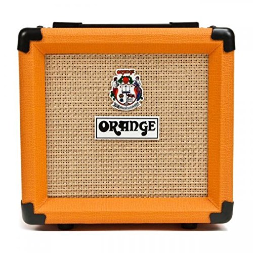 "ORANGE Micro Terror Cabinet with 1x8"" Speaker, Closed Back ギターキャビネット PPC108 Orange"