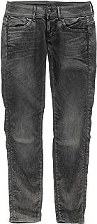 G-Star Raw Womens 60885-7863 Lynn Mid Skinny Jeans Jeans - Multi