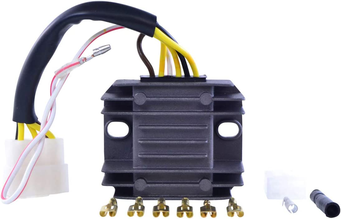 RMSTATOR Replacement overseas for Voltage Regulator Rectifier Kawasaki KZ A surprise price is realized