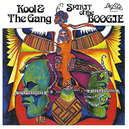 Spirit of the Boogie (Disco Fever)