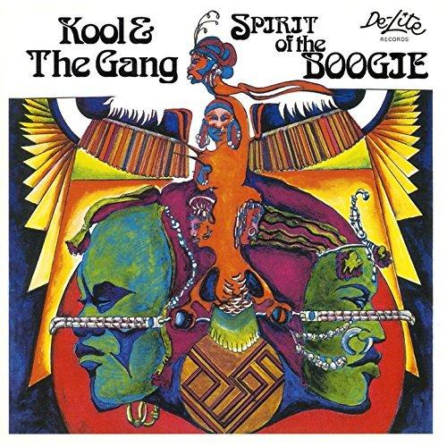Spirit of The Boogie (Disco Fever) [Import USA]