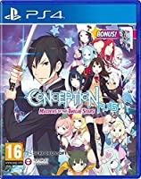 Conception Plus: Maiden Of The Twelve Stars (PS4) (輸入版)