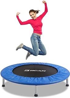 folding trampoline 12ft