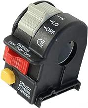 Left Hand Hi Lo On Off Kill Key Start Switch 4011835 For 06-14 Polaris Sportsman 400 500 700 800