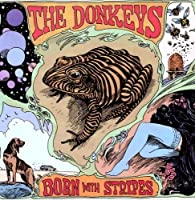Born With Stripes [12 inch Analog]