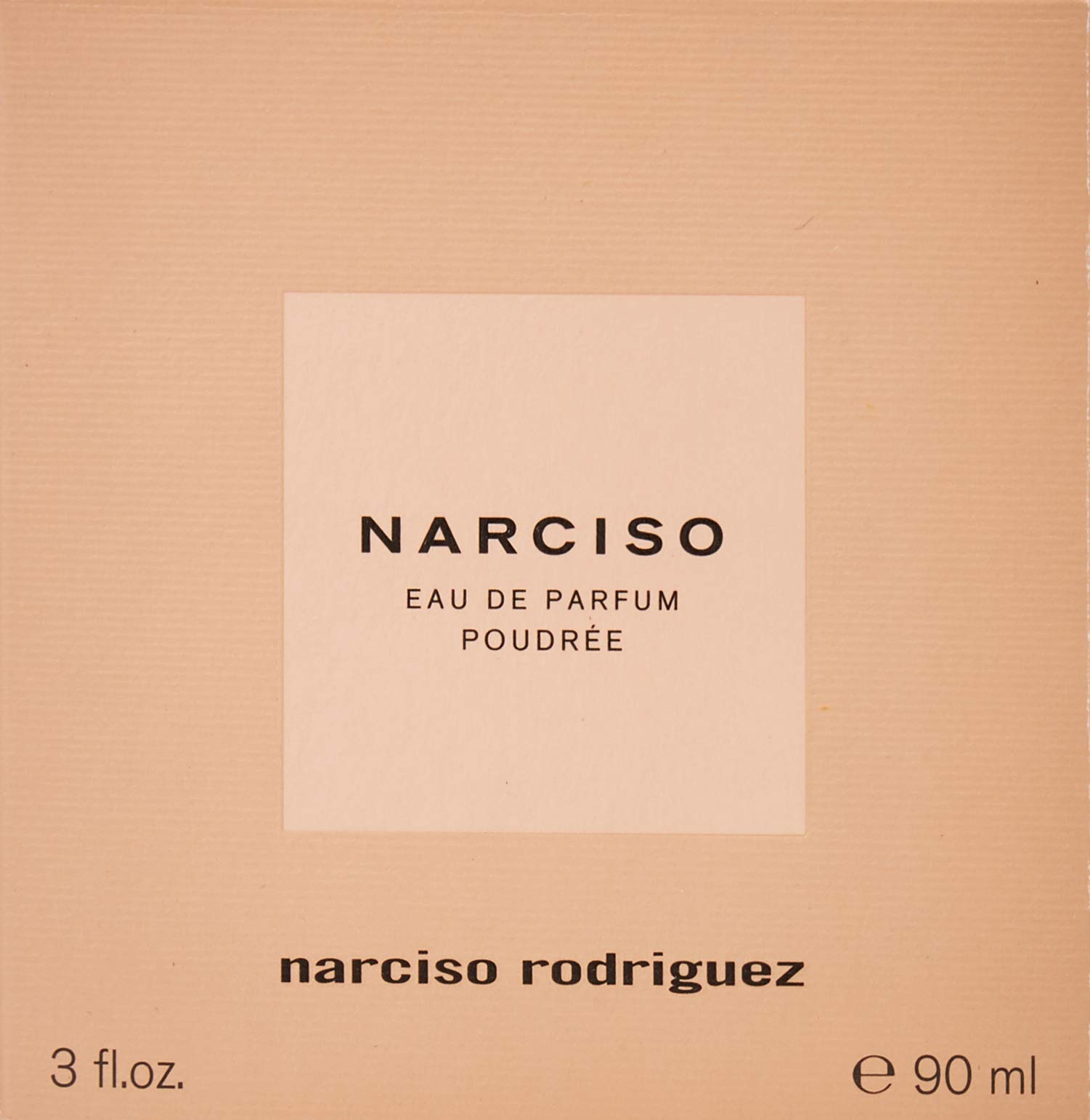 Narciso Poudree by Narciso Rodriguez - perfumes for women - Eau de Parfum, 90ml