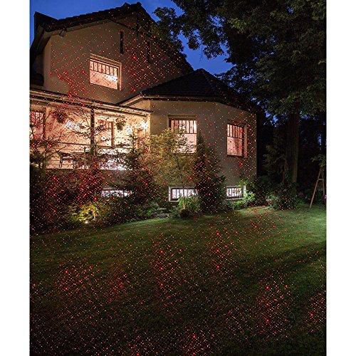 starlyf Motion Shower Light, iluminación de sistema de proyector ...