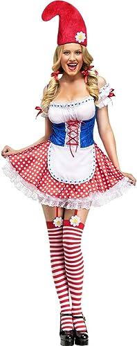Fun World Gnome damen Costume S M