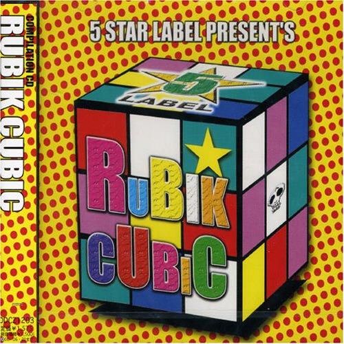 RUBIK CUBIC