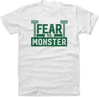 Boston Shirt - Fenway Park Green Monster