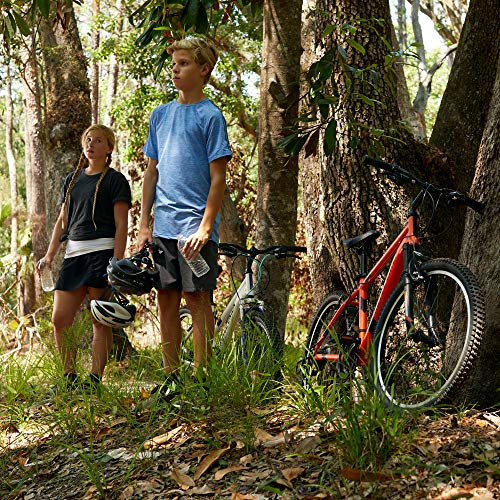 610BraU1zgL. SL500 Royce Union RTT Mens 21-Speed Mountain Bike