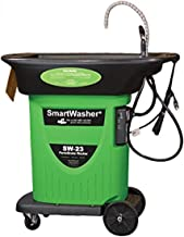 CRC 14740 SmartWasher Mobile Parts Pre-Packaged Washer Kit