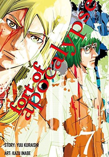 Fort of Apocalypse Vol. 7 (English Edition)