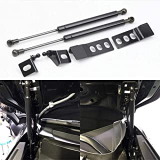 Proadsy Front Hood Supports Struts Gas Springs for 2019 Toyota RAV4 All Models