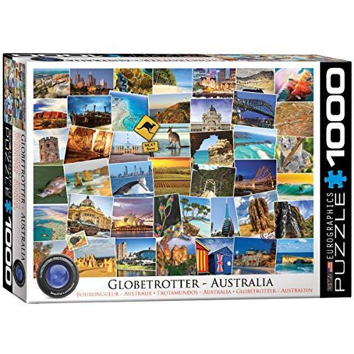 EuroGraphics- Puzzle, 6000-0753