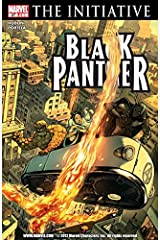 Black Panther (2005-2008) #27 Kindle Edition