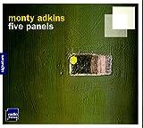 Five panels musique elecro-acoustique