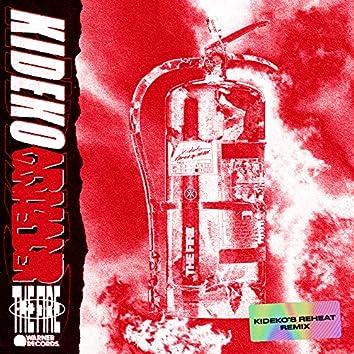 The Fire (Kideko's Reheat Remix)