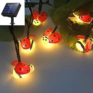 Best ladybug solar lights Reviews