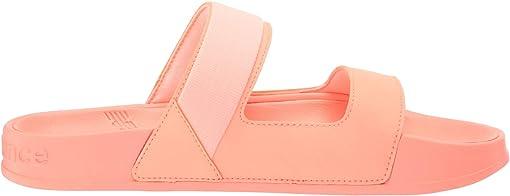 Ginger Pink/Munsell White
