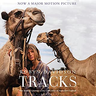 Tracks cover art