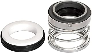Gogoal Mechanical Seal MG1 shaft size 60mm Replace Burgmann MG1-60mm and AESSEAL B02-60mm for pumps