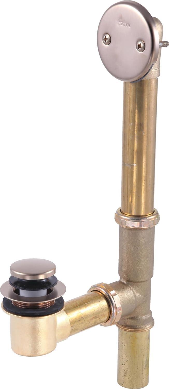 Delta RP31558CZ Tub Drain Champagne Bronze
