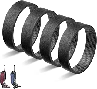 G6 JEDELEOS Replacement Belts for Kirby Vacuum Compatible with All Generation Series Models G3 G5 G7,Ultimate G and Diamond Edition,Replace Part 301291 G4 Pack of 2