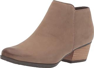 حذاء برقبة حتى الكاحل نسائي فيلا مقاوم للماء من Blondo