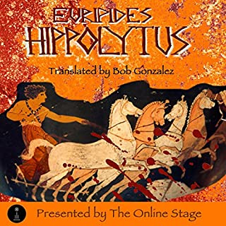 Hippolytus cover art