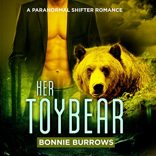 Her ToyBear  By  cover art