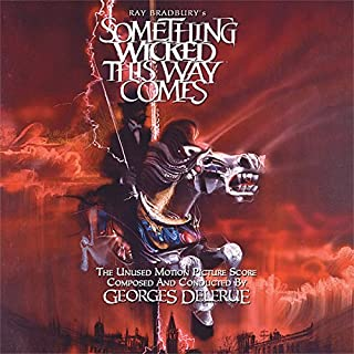 Something Wicked This Way Comes (OST)
