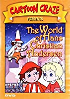 The World Of Hans Christian Anderson [Slim Case]