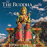 The Buddha 2020 12 x 12 Inch Monthly Square Wall Calendar, Inspiration Thailand Peace
